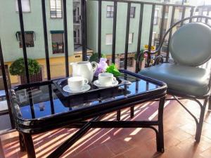 White Heron Apartment in Ronda