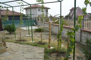 Nelina Guesthouse, Guest houses  Bozhurets - big - 7