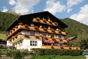 obrázek - Gasthof-Pension Waldruhe