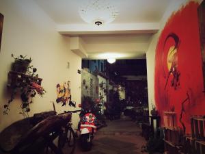More Fun, Hostels  Dali - big - 23