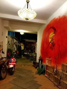 More Fun, Hostels  Dali - big - 24