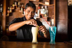 Blue Lagoon Resort Goa, Rezorty  Cola - big - 94