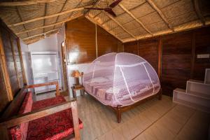 Blue Lagoon Resort Goa, Rezorty  Cola - big - 57