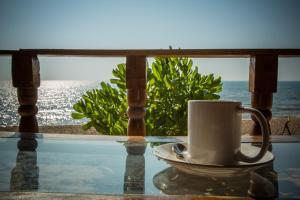 Blue Lagoon Resort Goa, Rezorty  Cola - big - 59