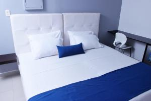 Apartotel Eslait, Aparthotels  Barranquilla - big - 8