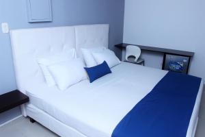 Apartotel Eslait, Aparthotels  Barranquilla - big - 9