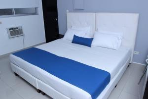 Apartotel Eslait, Aparthotels  Barranquilla - big - 10