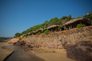 Blue Lagoon Resort Goa, Rezorty  Cola - big - 60