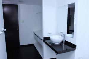 Apartotel Eslait, Aparthotels  Barranquilla - big - 19
