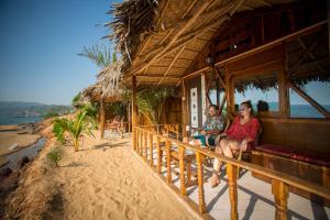 Blue Lagoon Resort Goa, Rezorty  Cola - big - 61