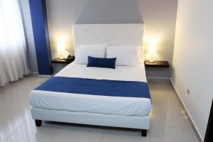 Apartotel Eslait, Aparthotels  Barranquilla - big - 26