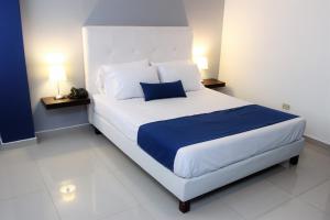 Apartotel Eslait, Aparthotels  Barranquilla - big - 27