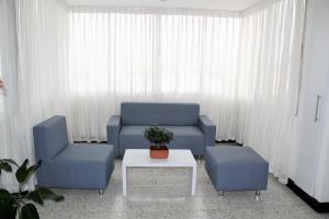 Apartotel Eslait, Aparthotels  Barranquilla - big - 30