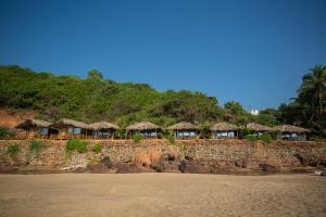 Blue Lagoon Resort Goa, Rezorty  Cola - big - 62
