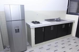 Apartotel Eslait, Aparthotels  Barranquilla - big - 31