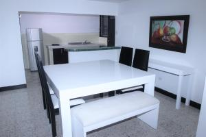 Apartotel Eslait, Aparthotels  Barranquilla - big - 32