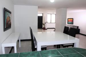 Apartotel Eslait, Aparthotels  Barranquilla - big - 33