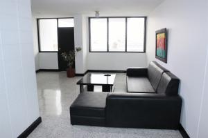 Apartotel Eslait, Aparthotels  Barranquilla - big - 34