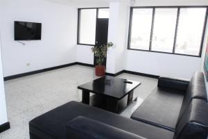 Apartotel Eslait, Aparthotels  Barranquilla - big - 35
