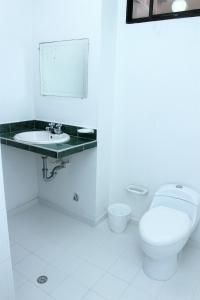 Apartotel Eslait, Aparthotels  Barranquilla - big - 37