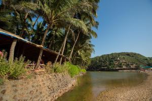 Blue Lagoon Resort Goa, Rezorty  Cola - big - 117