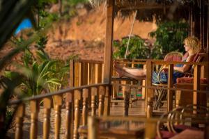 Blue Lagoon Resort Goa, Rezorty  Cola - big - 64