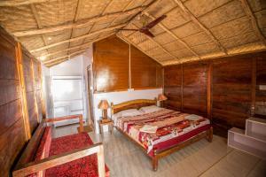 Blue Lagoon Resort Goa, Rezorty  Cola - big - 65