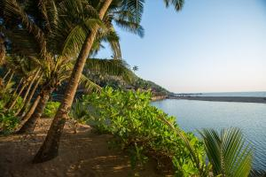 Blue Lagoon Resort Goa, Rezorty  Cola - big - 1