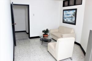 Apartotel Eslait, Aparthotels  Barranquilla - big - 38