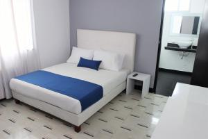 Apartotel Eslait, Aparthotels  Barranquilla - big - 39