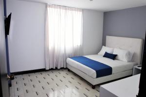 Apartotel Eslait, Aparthotels  Barranquilla - big - 40
