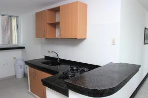 Apartotel Eslait, Aparthotels  Barranquilla - big - 45