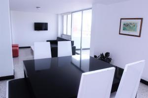 Apartotel Eslait, Aparthotels  Barranquilla - big - 49