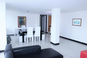 Apartotel Eslait, Aparthotels  Barranquilla - big - 53
