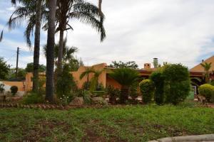 Inca Rose Guest House