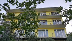 Гостевой дом Православная улица 48а