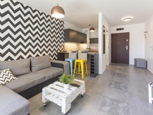 VacationClub - Baltycka Apartment z dostepem do strefy SPA