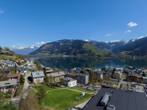 Appartement THE GOOD VIEW by All in One Apartments, Apartmanok  Zell am See - big - 1