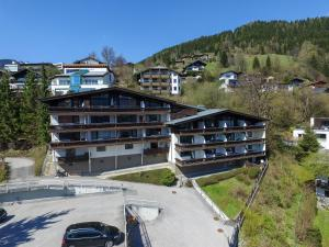 Appartement THE GOOD VIEW by All in One Apartments, Apartmanok  Zell am See - big - 37