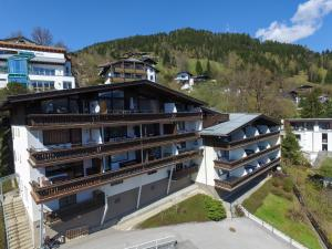 Appartement THE GOOD VIEW by All in One Apartments, Apartmanok  Zell am See - big - 35