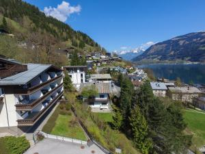 Appartement THE GOOD VIEW by All in One Apartments, Apartmanok  Zell am See - big - 39