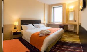 Ренде - BV President Hotel
