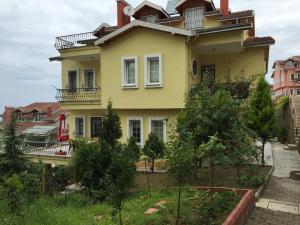 1453 Villa Trabzon