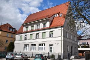 Apartament Bankowy