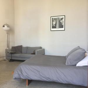 Palais des Rois d'Aragon, Apartmanok  Montpellier - big - 8