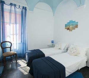 Nel Blu, Ferienwohnungen  Sestri Levante - big - 52
