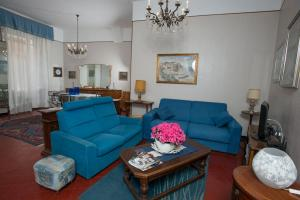 Nel Blu, Ferienwohnungen  Sestri Levante - big - 65