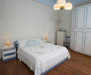 Nel Blu, Ferienwohnungen  Sestri Levante - big - 64