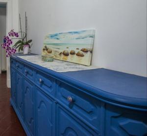 Nel Blu, Ferienwohnungen  Sestri Levante - big - 66