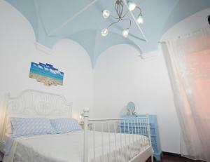 Nel Blu, Ferienwohnungen  Sestri Levante - big - 58
